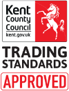 Kent trading standards approved drainage company in Gravesend and Northfleet